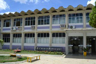 Câmara de Nova Venécia abre inscrições para Concurso com salário de até R$ 5 mil