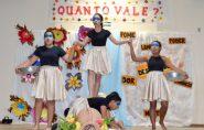 Alunos da Escola Viva de Ecoporanga apresentam Musical sobre o desastre em Mariana