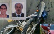Casal morre em grave acidente no interior de Ecoporanga