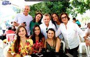Comil comemora 25 anos com grande festa em Barra de São Francisco; confira as fotos