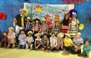 6º Arraiá do Tatu na Escola Santo Antônio foi um sucesso! Confira as fotos