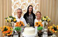 Santa missa na comunidade São José operário celebrando bodas de Ouro, confira