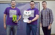 Brasil: robô portátil é criado para auxiliar em testes oftalmológicos