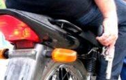 Homens armados assaltam Posto de Combustível do Rio Preto / Água Doce do Norte