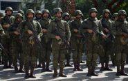 Justiça abre prazo para Exército explicar licitação que previu compra de caviar