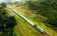 Decisão da União pode impedir construção de nova ferrovia no Espírito Santo