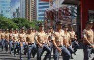 Concurso do Corpo de Bombeiros terá exame de aptidão física conforme identidade de gênero