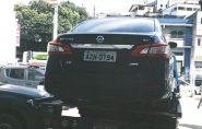 Quatro suspeitos de participar de quadrilha que vende carros roubados são presos no ES