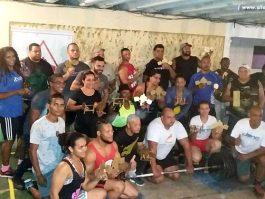 Atletas de Barra de São Francisco são campeões em Ipatinga