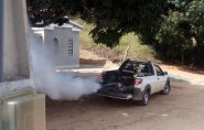 Quase 20 casos de malária são registrados em Barra de São Francisco