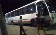 Ônibus da Saúde de Ecoporanga quebra e pacientes esperam por quase 10 horas na estrada