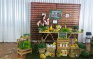 Em 1 ano, prefeitura aumenta em 56% a compra de produtos da agricultura familiar para merenda escolar