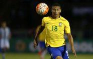 Capixaba Richarlison é convocado para a Seleção Brasileira