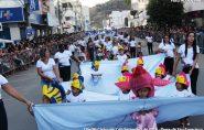Barra de São Francisco não terá Desfile de 7 de setembro em 2018; entenda