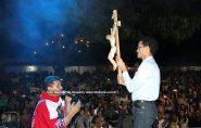54 Festa da paróquia do Senhor Bom Jesus em Água Doce do Norte, confira as fotos