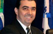 Não estou inelegível, sou pré-candidato, afirma Luciano Pereira