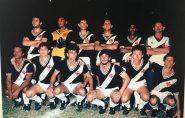 Vasco de Barra de São Francisco é lembrado até os dias atuais por ex-jogadores