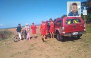 Adolescente de 13 anos é levado por correnteza e desaparece em Aracruz
