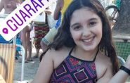 Menina de 10 anos morre em acidente de carro no Espírito Santo