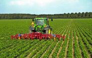Brasil passa a ser 3º maior exportador agrícola, mas clima ameaça futuro