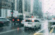 Previsão de chuva e tempo instável em todo o Espírito Santo nesta quarta-feira