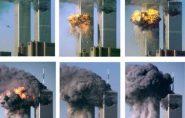 17 anos dos atentados de 11 de setembro no Estados Unidos; relembre