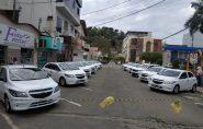 Barra de São Francisco recebe 13 veículos para atender Secretaria Municipal de Saúde