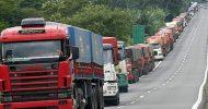 Alta do frete custará R$ 1 bilhão ao comércio brasileiro