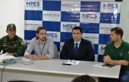 Operação do Ministério Público identifica desmatamento e aplica R$ 36 mil em multas