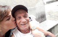 Idosos ganham dia de príncipes e princesas em abrigo de Barra de São Francisco; confira as fotos