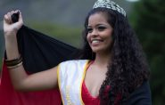 Concurso que elege as rainhas da Pomitafro esse ano também elegerá as princesas