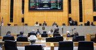 Em período eleitoral, deputados comparecem, mas sessões estão em ritmo de férias