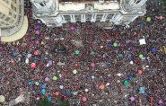 #EleNão: a manifestação liderada por mulheres vista por 4 ângulos