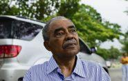 Hartung decreta luto de três dias pela morte do ex-governador Albuíno Azeredo