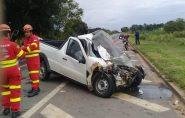 Dentista morre em acidente na BR-101 em Conceição da Barra