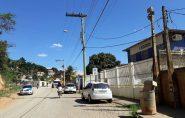 Moradores preocupados com constantes tiroteios em Barra de São Francisco