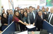 Chapa OAB INDEPENDENTE, ADVOGADO VALORIZADO se inscreve para eleição de Barra de São Francisco