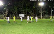 Campeonato de Futebol Society da AABB começa com muitos gols; confira os resultados