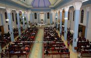 4º Dia da festa da Paróquia São Francisco de Assis