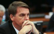 Bolsonaro não vai participar do debate da TV Bandeirantes