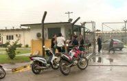 Polícia prende homem que fugiu de penitenciária em São Mateus