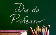 15 de Outubro — Dia do Professor