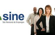 Sine de Barra de São Francisco começa a semana com 13 vagas de emprego