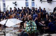 Igreja Assembléia de Deus comemora, 41 anos do conjunto nova Jerusalém