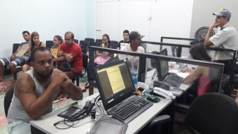 SINE de Barra de São Francisco começa semana com 15 vagas de emprego