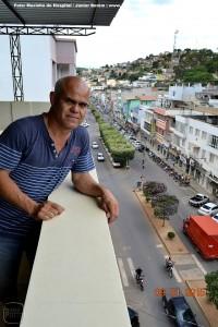 SiteBarra - Barra de Sao Francisco Mazinho do Hospital e Junior Borem (67)