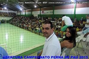 SiteBarra - Abertura Perna de Pau 2015 Barra de Sao Francisco - Futsal (57)