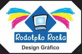 rodolpho rocha designer grafico