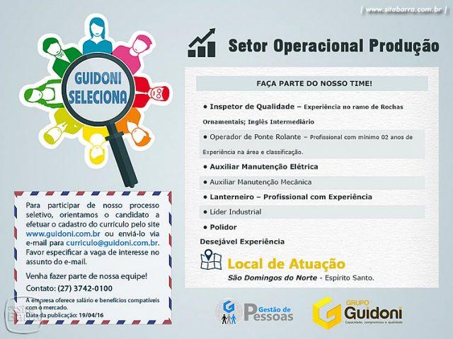 SiteBarra+Barra+de+Sao+Francisco+guidoni-vaga-de-emprego-setores-operacional (1)0