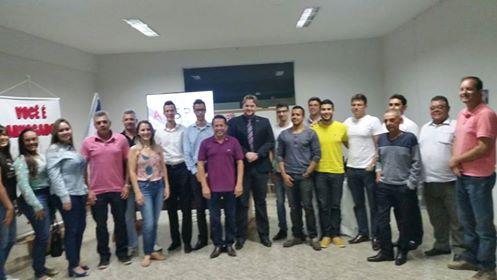 OAB inicia transmissão de cursos telepresenciais em Ecoporanga